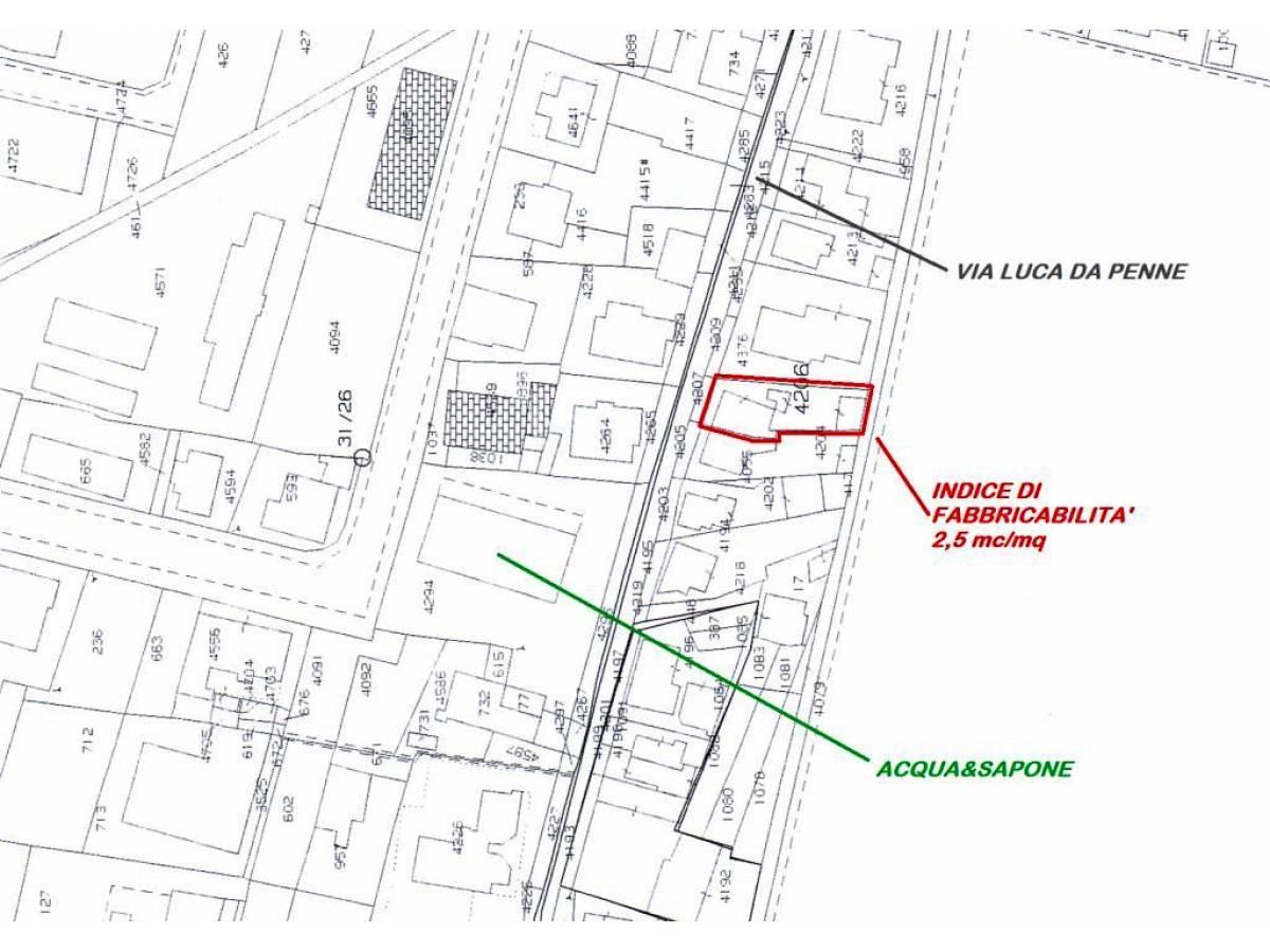 Porzione di casa in vendita in via luca da penne zona Scalo Stazione-Centro a Chieti - 757643 foto 10