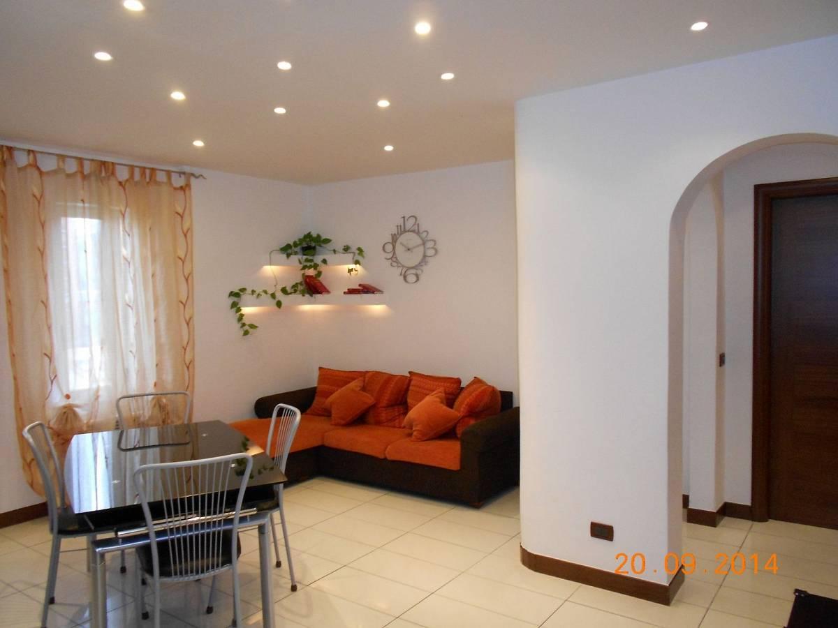 Appartamento in vendita in VIA G. C. SPATOCCO  a Chieti - 611499 foto 3