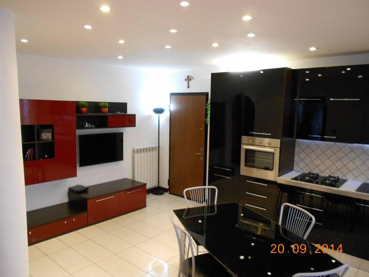 Appartamento in vendita in VIA G. C. SPATOCCO  a Chieti - 611499 foto 4