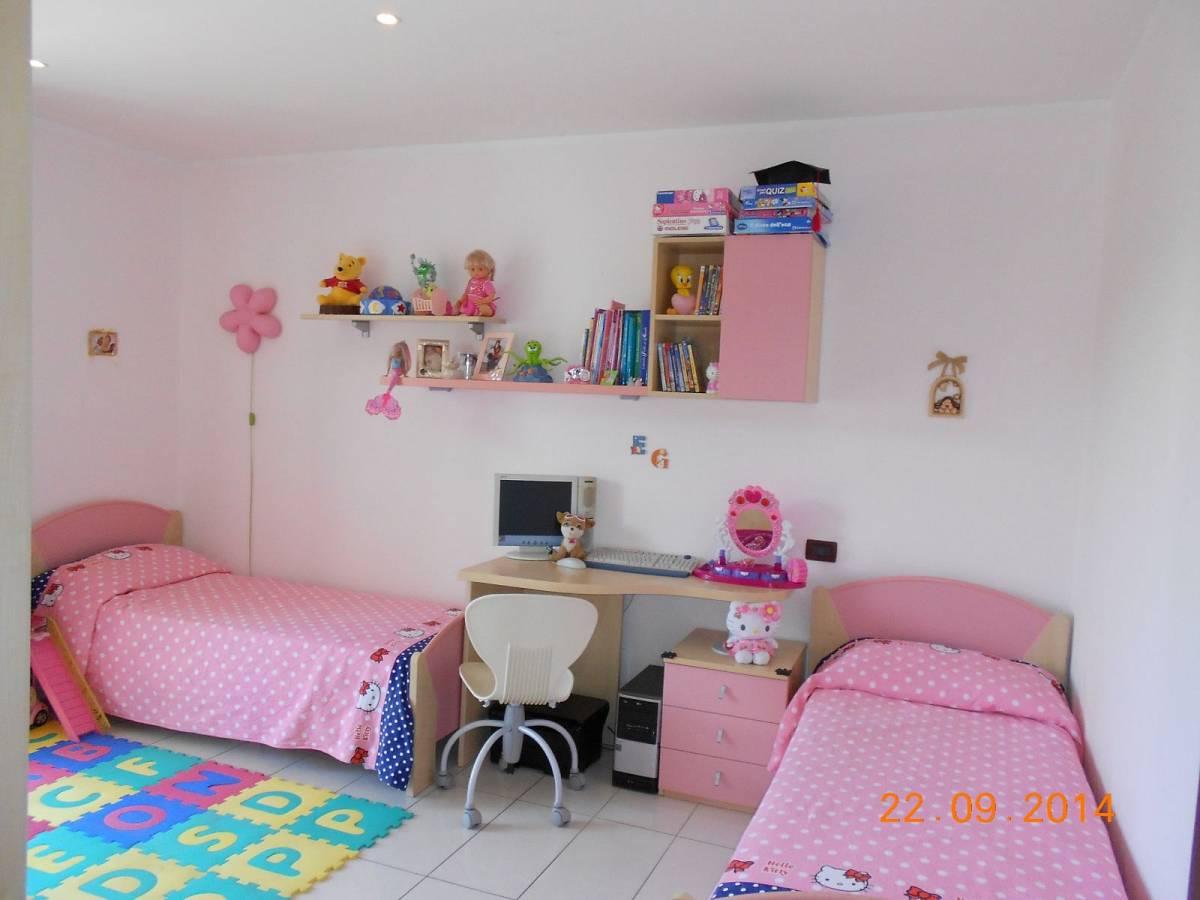 Appartamento in vendita in VIA G. C. SPATOCCO  a Chieti - 611499 foto 6