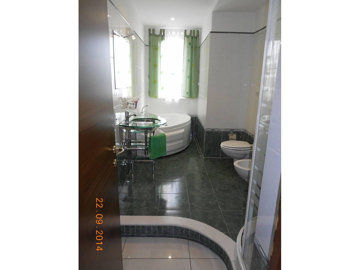 Appartamento in vendita in VIA G. C. SPATOCCO  a Chieti - 611499 foto 7