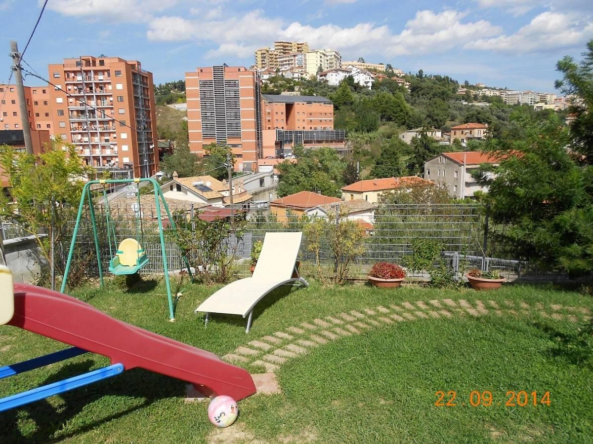 Appartamento in vendita in VIA G. C. SPATOCCO  a Chieti - 611499 foto 1