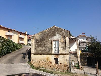Casa indipendente in vendita a Ripa Teatina