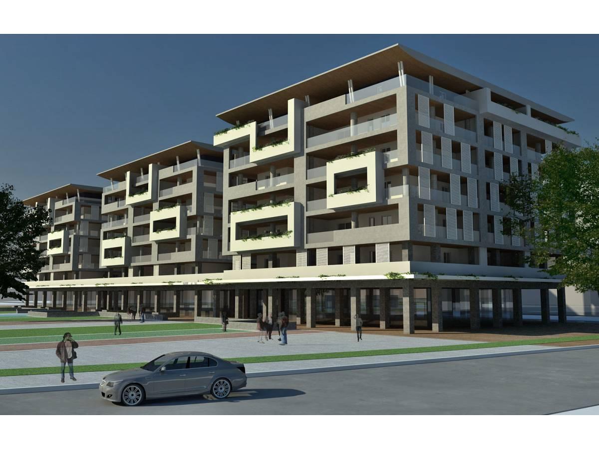Appartamento in vendita in via inghilterra a montesilvano for Nuova casa coloniale in inghilterra