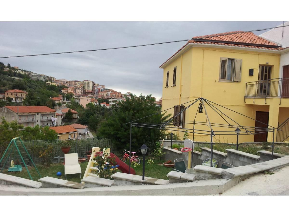 Appartamento in vendita in VIA G. C. SPATOCCO  a Chieti - 611499 foto 12