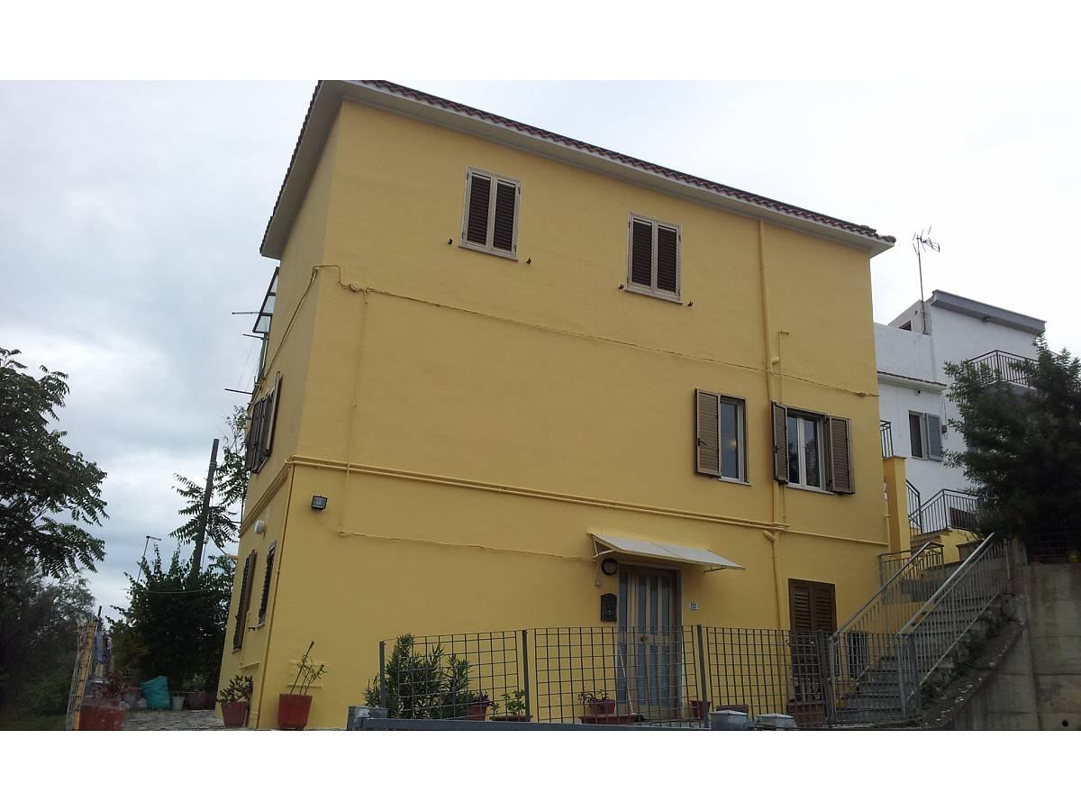 Appartamento in vendita in VIA G. C. SPATOCCO  a Chieti - 611499 foto 13