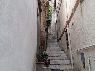Porzione di casa in vendita a Bucchianico