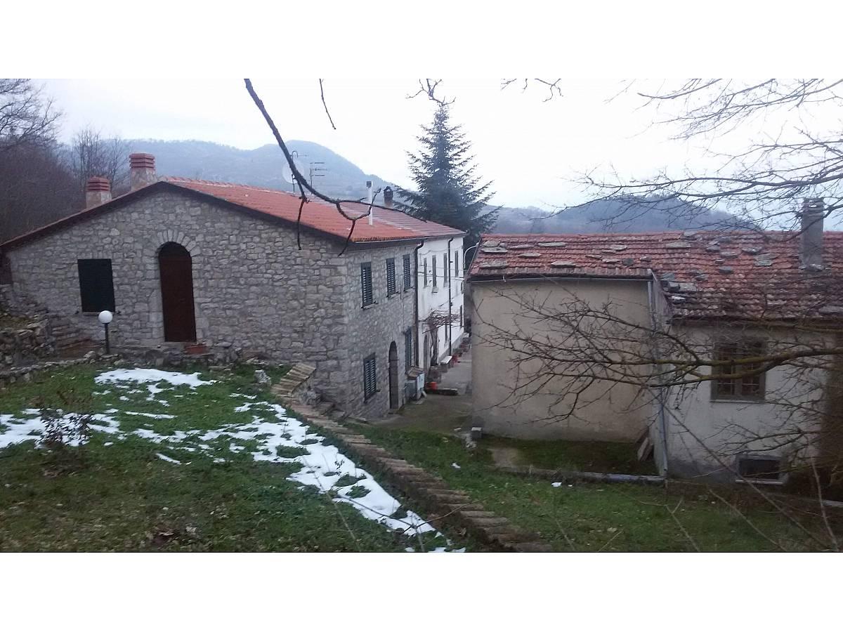 Casale o Rustico in vendita in contrada Fratte  a Pietrabbondante - 254709 foto 3