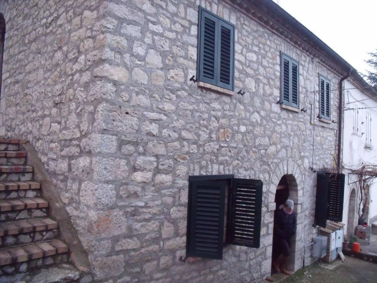 Casale o Rustico in vendita in contrada Fratte  a Pietrabbondante - 254709 foto 4