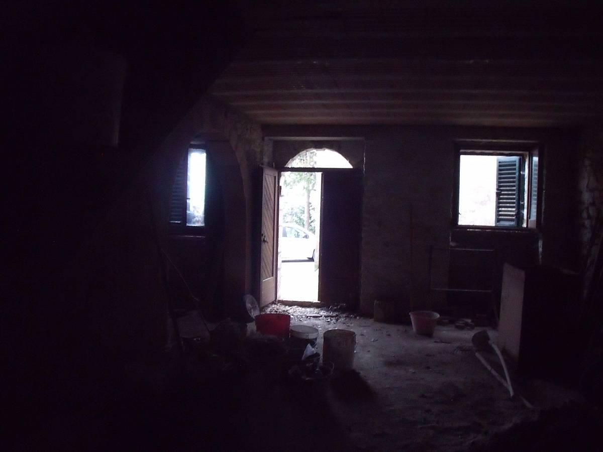 Casale o Rustico in vendita in contrada Fratte  a Pietrabbondante - 254709 foto 5