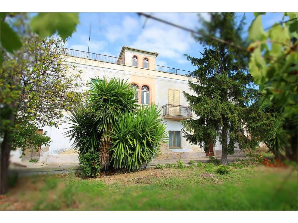 Casale o Rustico in vendita in villa S. Pietro  a Ortona - 384066 foto 1