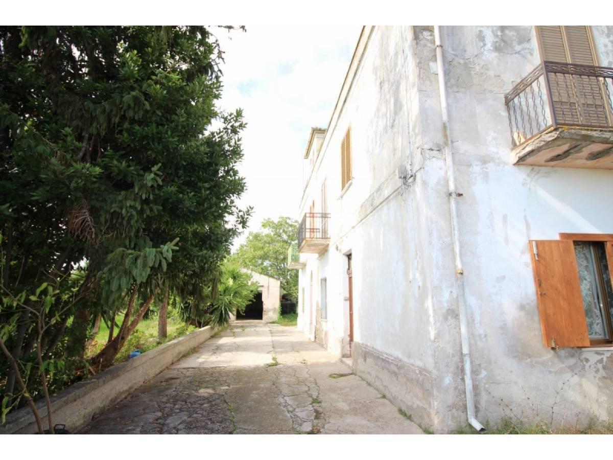 Casale o Rustico in vendita in villa S. Pietro  a Ortona - 384066 foto 3