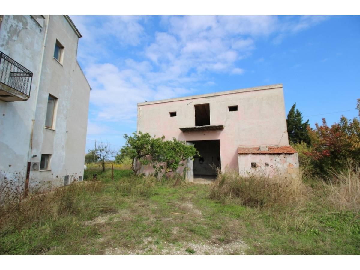 Casale o Rustico in vendita in villa S. Pietro  a Ortona - 384066 foto 6