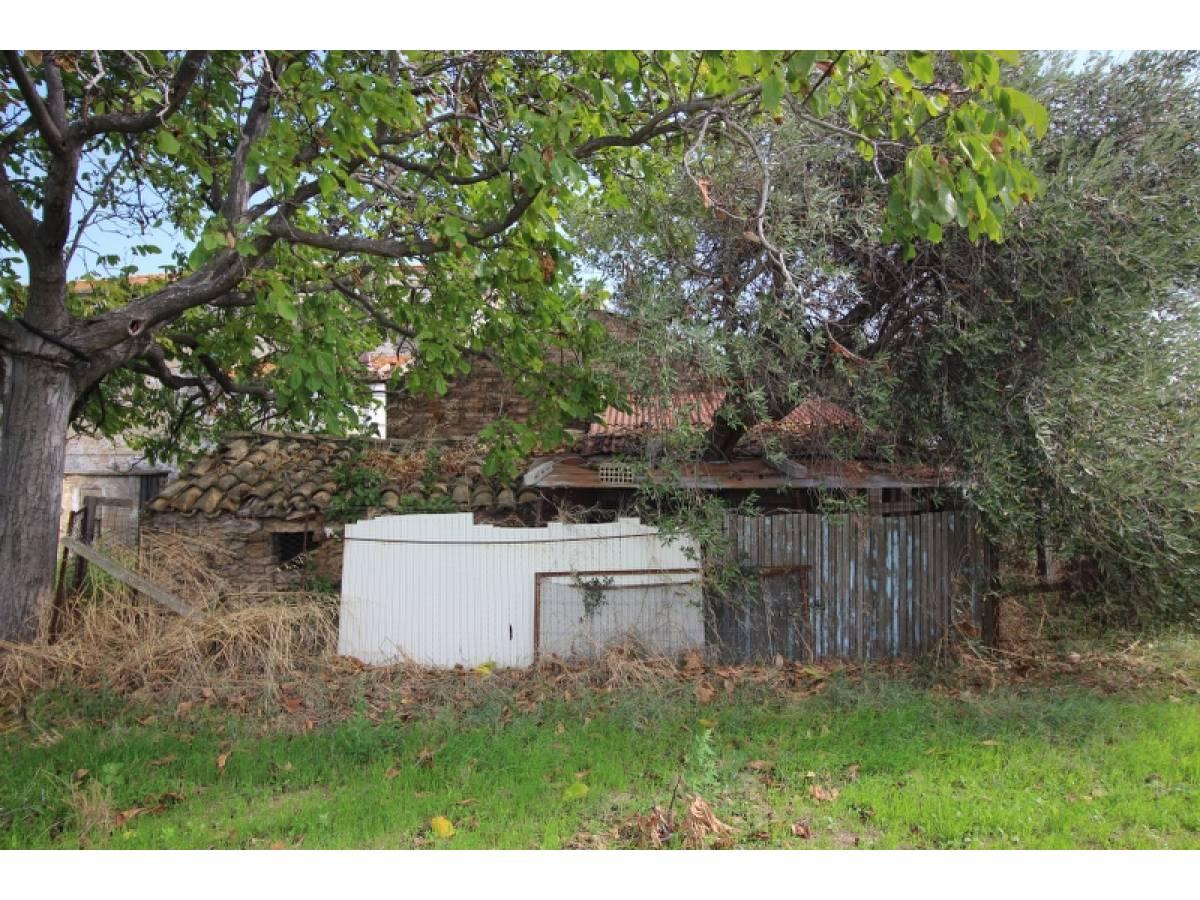 Casale o Rustico in vendita in villa S. Pietro  a Ortona - 384066 foto 9