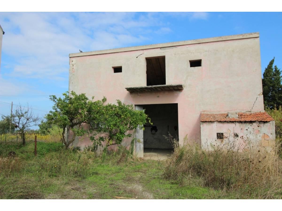 Casale o Rustico in vendita in villa S. Pietro  a Ortona - 384066 foto 12