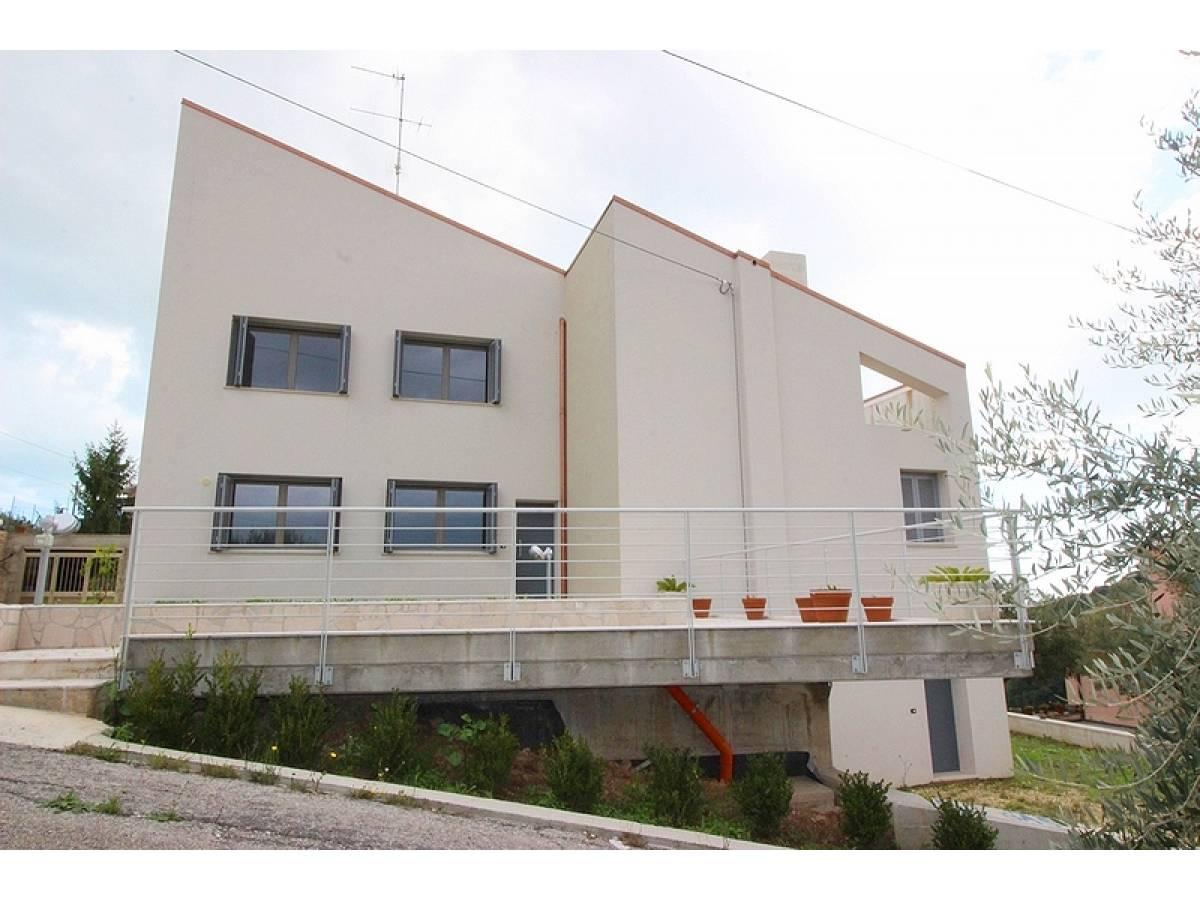 Villa bifamiliare in vendita in   a Ortona - 92165 foto 11