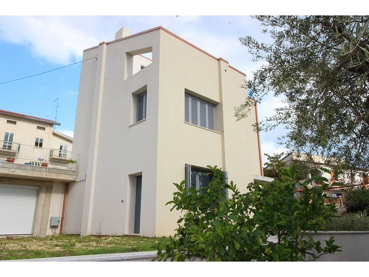 Villa bifamiliare in vendita in   a Ortona - 92165 foto 12