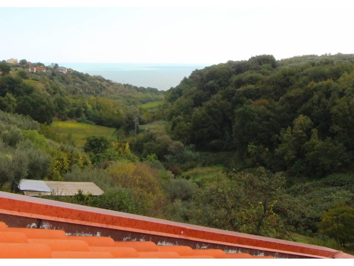 Villa bifamiliare in vendita in   a Ortona - 92165 foto 14
