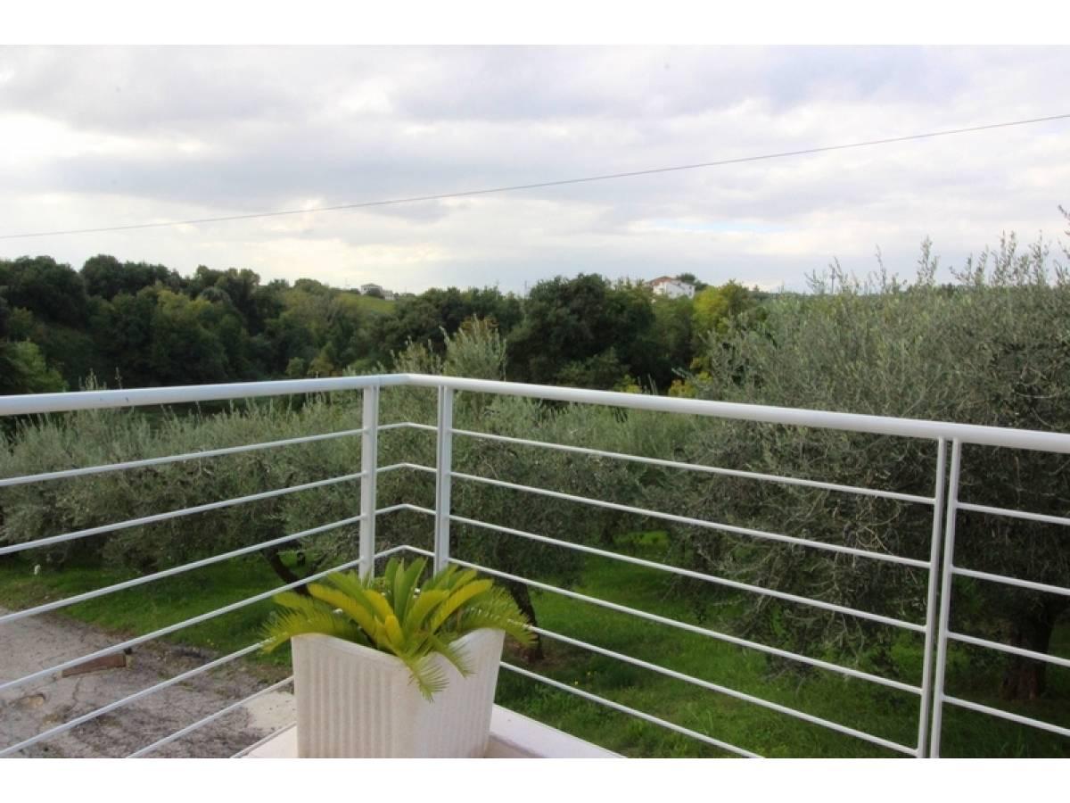 Villa bifamiliare in vendita in   a Ortona - 92165 foto 16
