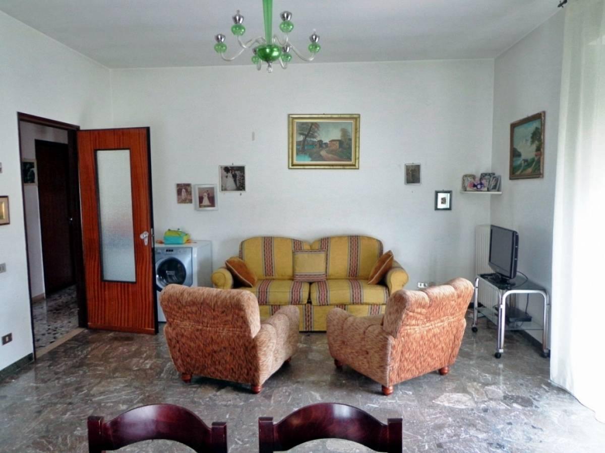 Appartamento in vendita in via san camillo de lellis zona Filippone a Chieti - 138284 foto 5