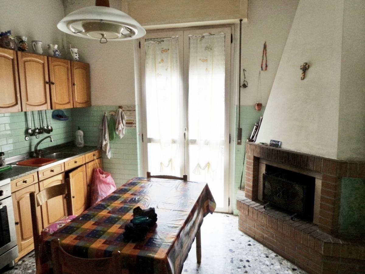 Appartamento in vendita in via san camillo de lellis zona Filippone a Chieti - 138284 foto 6
