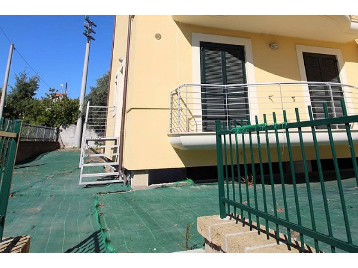 Villa a schiera in vendita in   a Ortona - 659996 foto 3