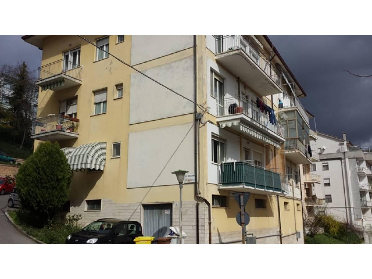 Appartamento in vendita in VIA BEGNAMINO DI MATTEO 11 zona Filippone a Chieti - 274359 foto 1