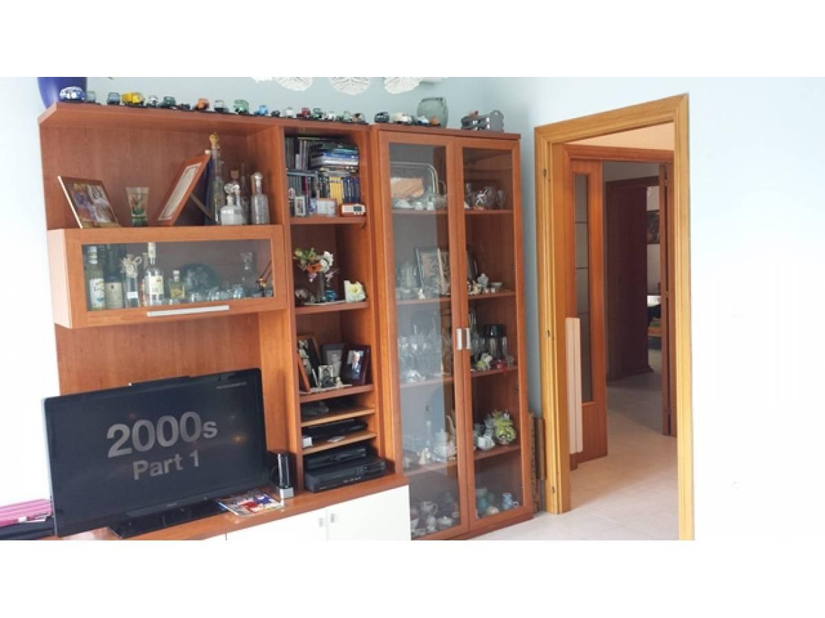 Appartamento in vendita in VIA BEGNAMINO DI MATTEO 11 zona Filippone a Chieti - 274359 foto 4