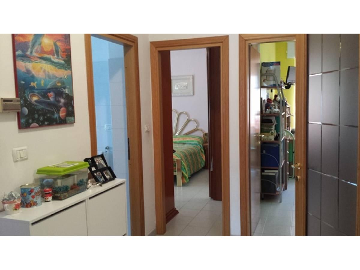 Appartamento in vendita in VIA BEGNAMINO DI MATTEO 11 zona Filippone a Chieti - 274359 foto 5