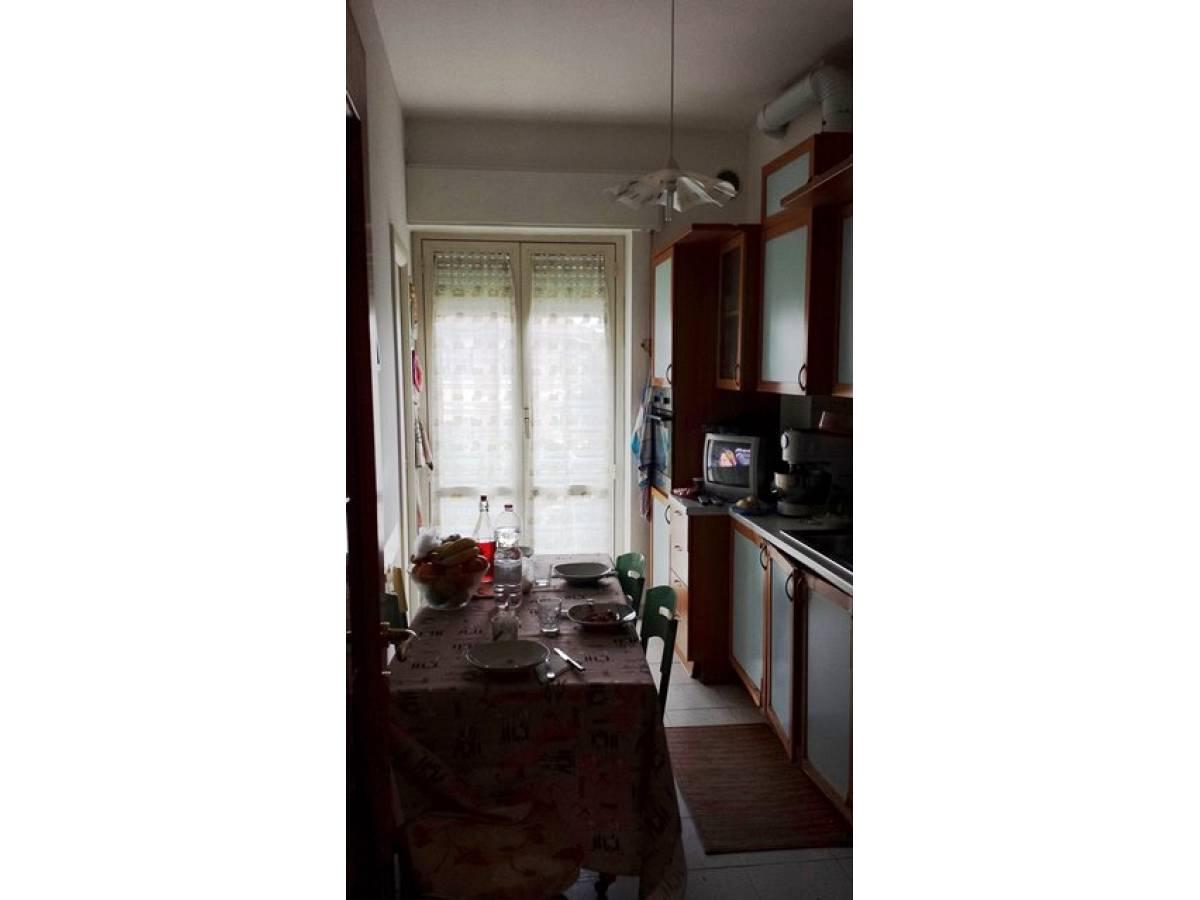 Appartamento in vendita in VIA BEGNAMINO DI MATTEO 11 zona Filippone a Chieti - 274359 foto 6