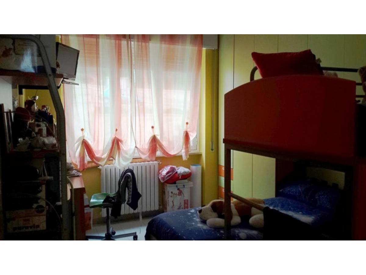 Appartamento in vendita in VIA BEGNAMINO DI MATTEO 11 zona Filippone a Chieti - 274359 foto 8