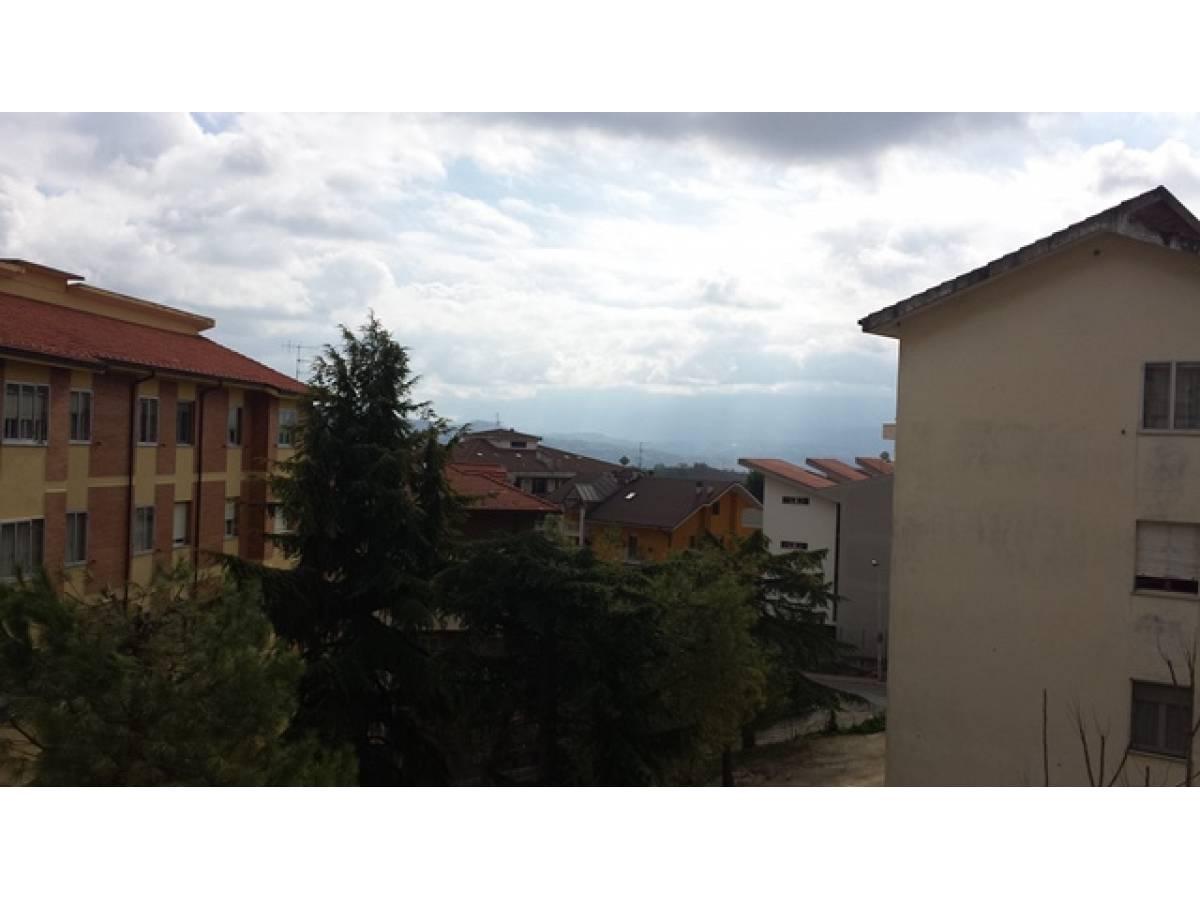 Appartamento in vendita in VIA BEGNAMINO DI MATTEO 11 zona Filippone a Chieti - 274359 foto 10