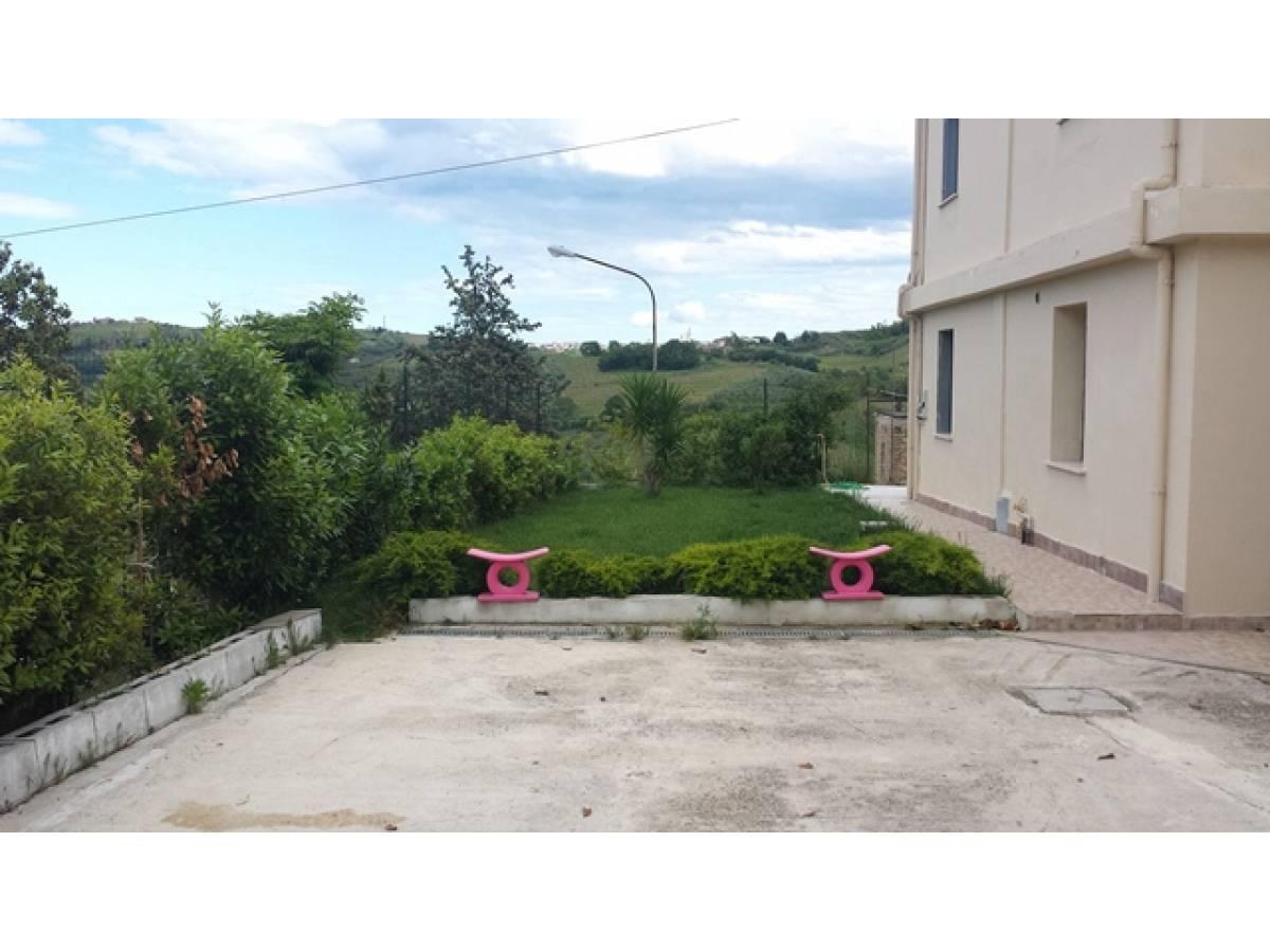 Appartamento in vendita in CONTRADA MONTUPOLI  a Miglianico - 848641 foto 1