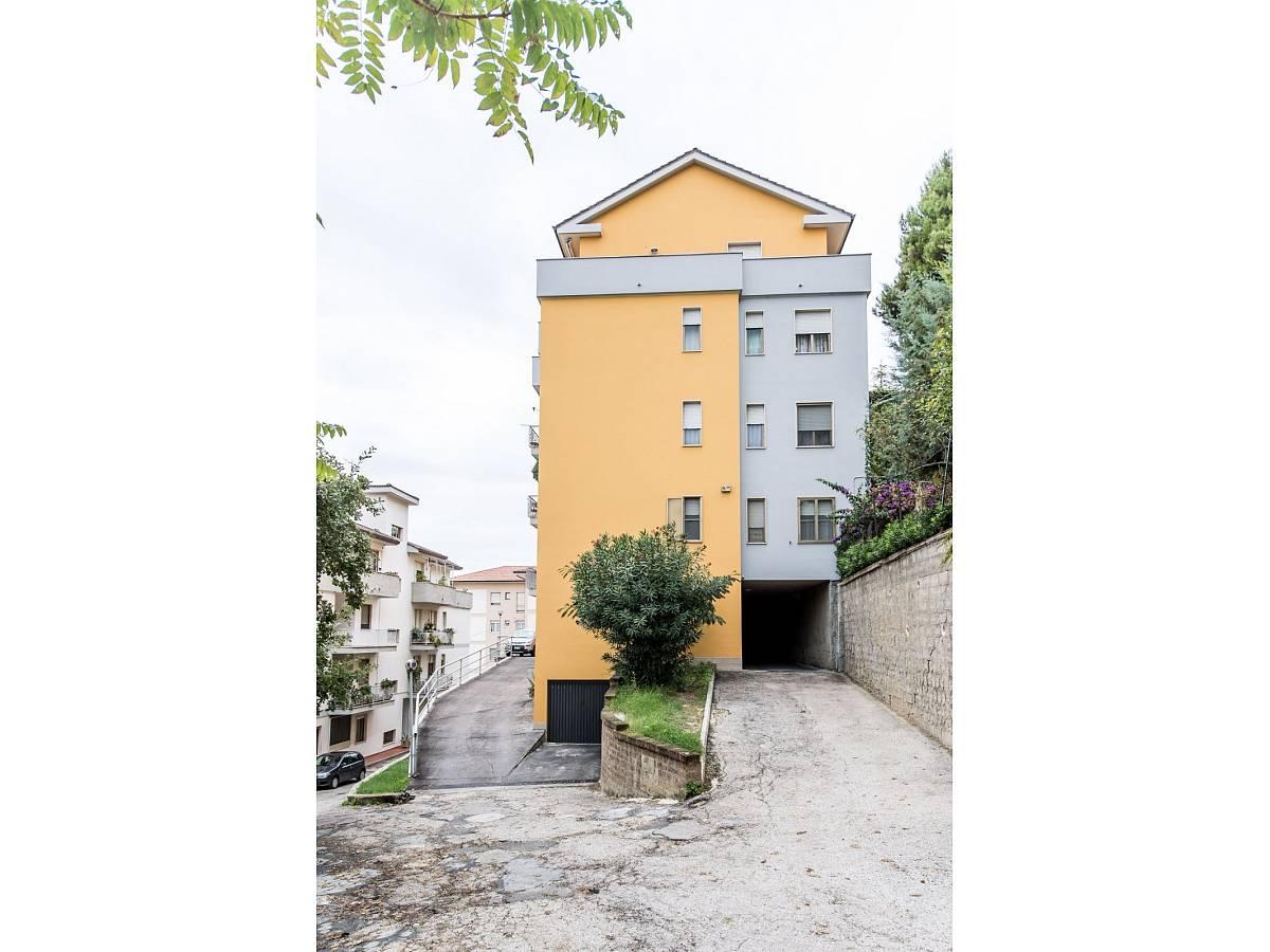 Appartamento in vendita in via Eugenio Bruno  zona Villa - Borgo Marfisi a Chieti - 685899 foto 2