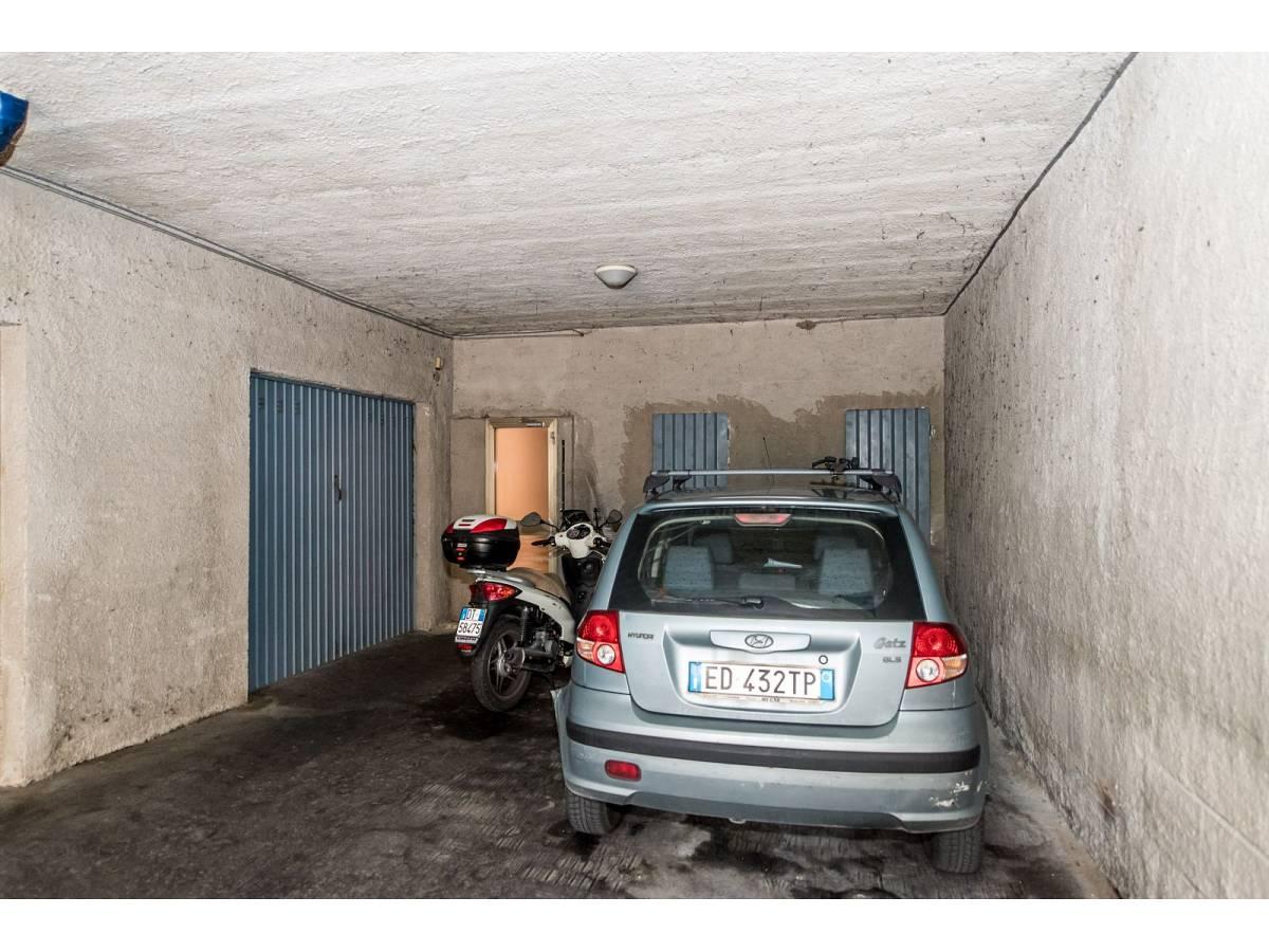 Appartamento in vendita in via Eugenio Bruno  zona Villa - Borgo Marfisi a Chieti - 685899 foto 10