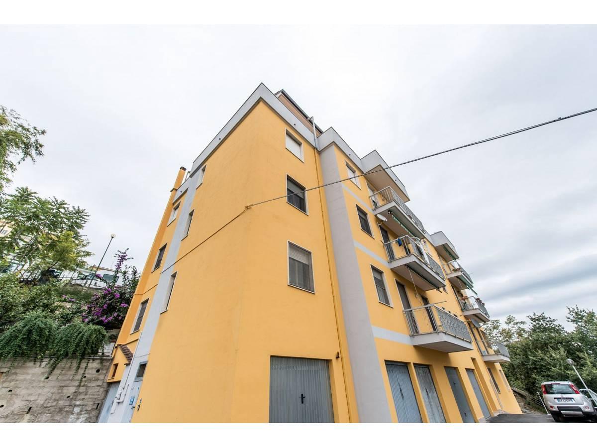 Appartamento in vendita in via Eugenio Bruno  zona Villa - Borgo Marfisi a Chieti - 685899 foto 9