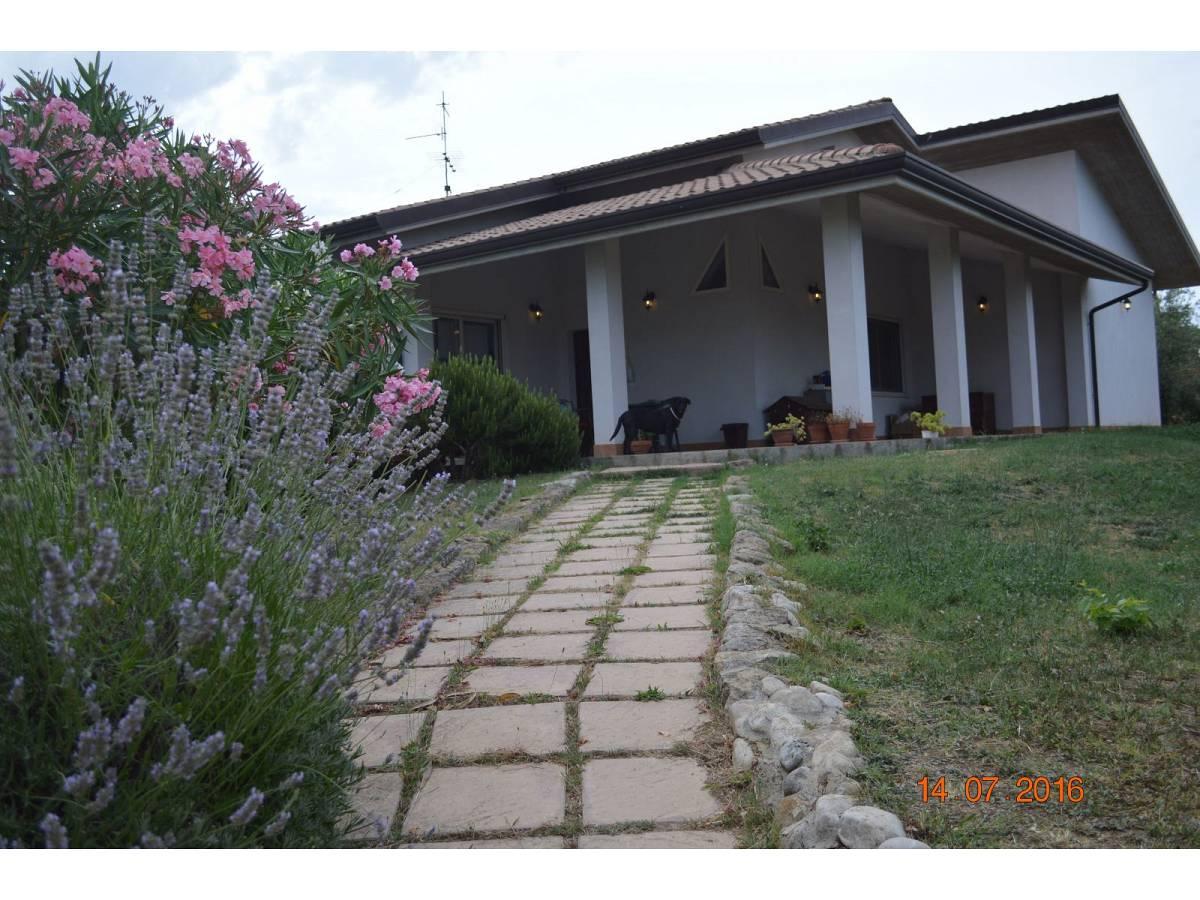 Villa in vendita in VILLA SAN TOMMASO  a Ortona - 545116 foto 1