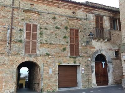 Appartamento in vendita a Bucchianico