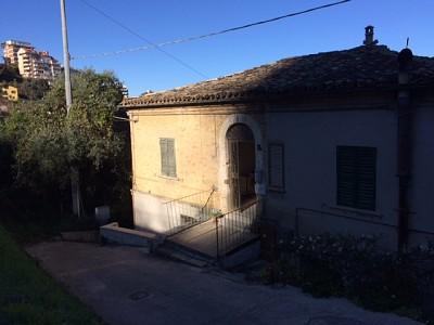 Porzione di casa in vendita a Chieti