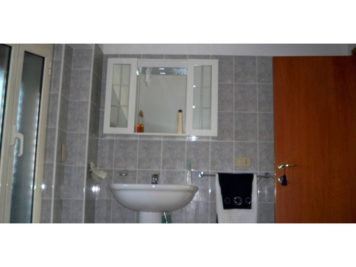 Mansarda in vendita in Via nazionale adriatica sud   a Francavilla al Mare - 239574 foto 5