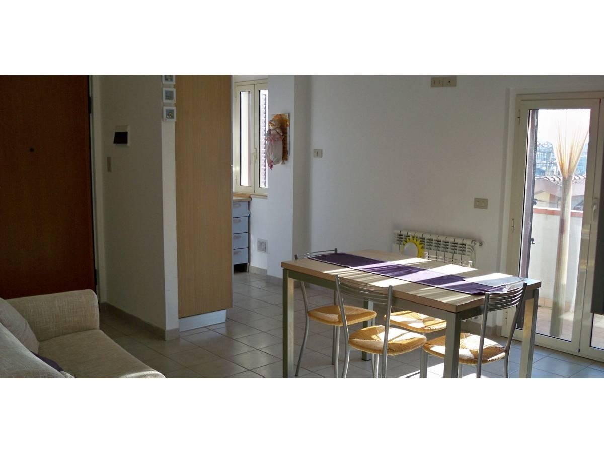 Mansarda in vendita in Via nazionale adriatica sud   a Francavilla al Mare - 239574 foto 7