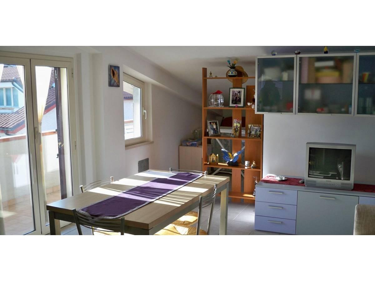 Mansarda in vendita in Via nazionale adriatica sud   a Francavilla al Mare - 239574 foto 11