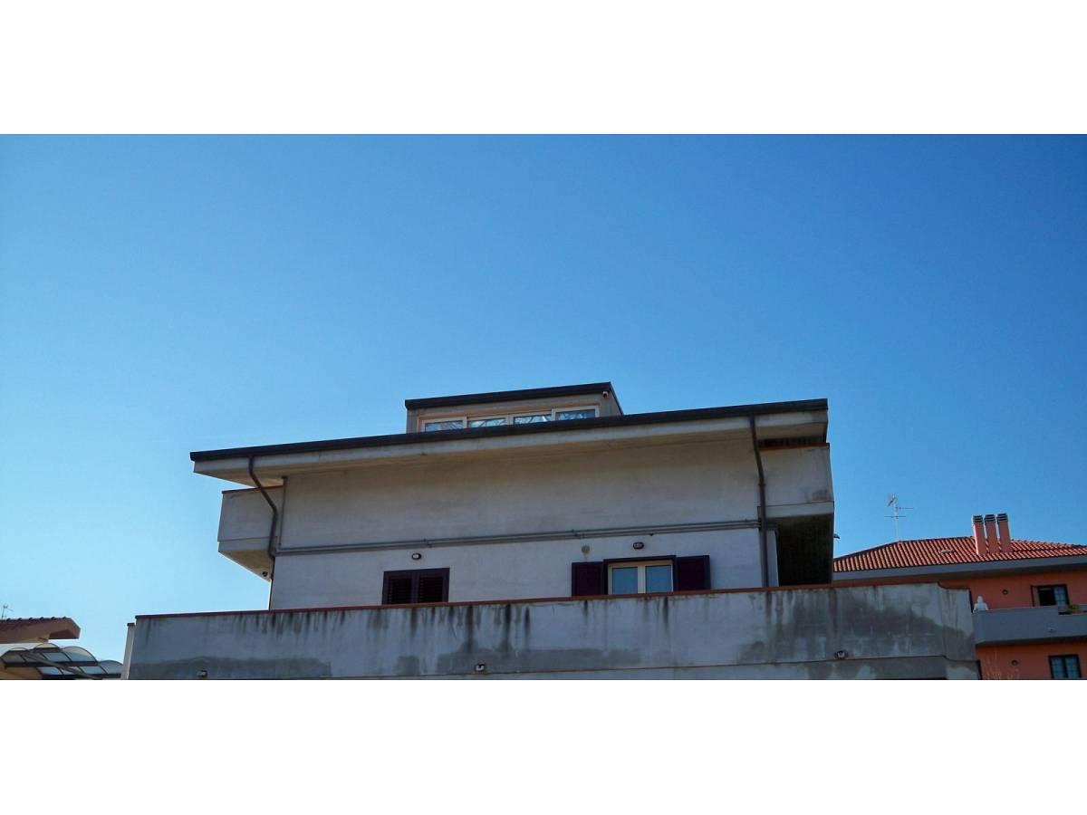 Mansarda in vendita in Via nazionale adriatica sud   a Francavilla al Mare - 239574 foto 14