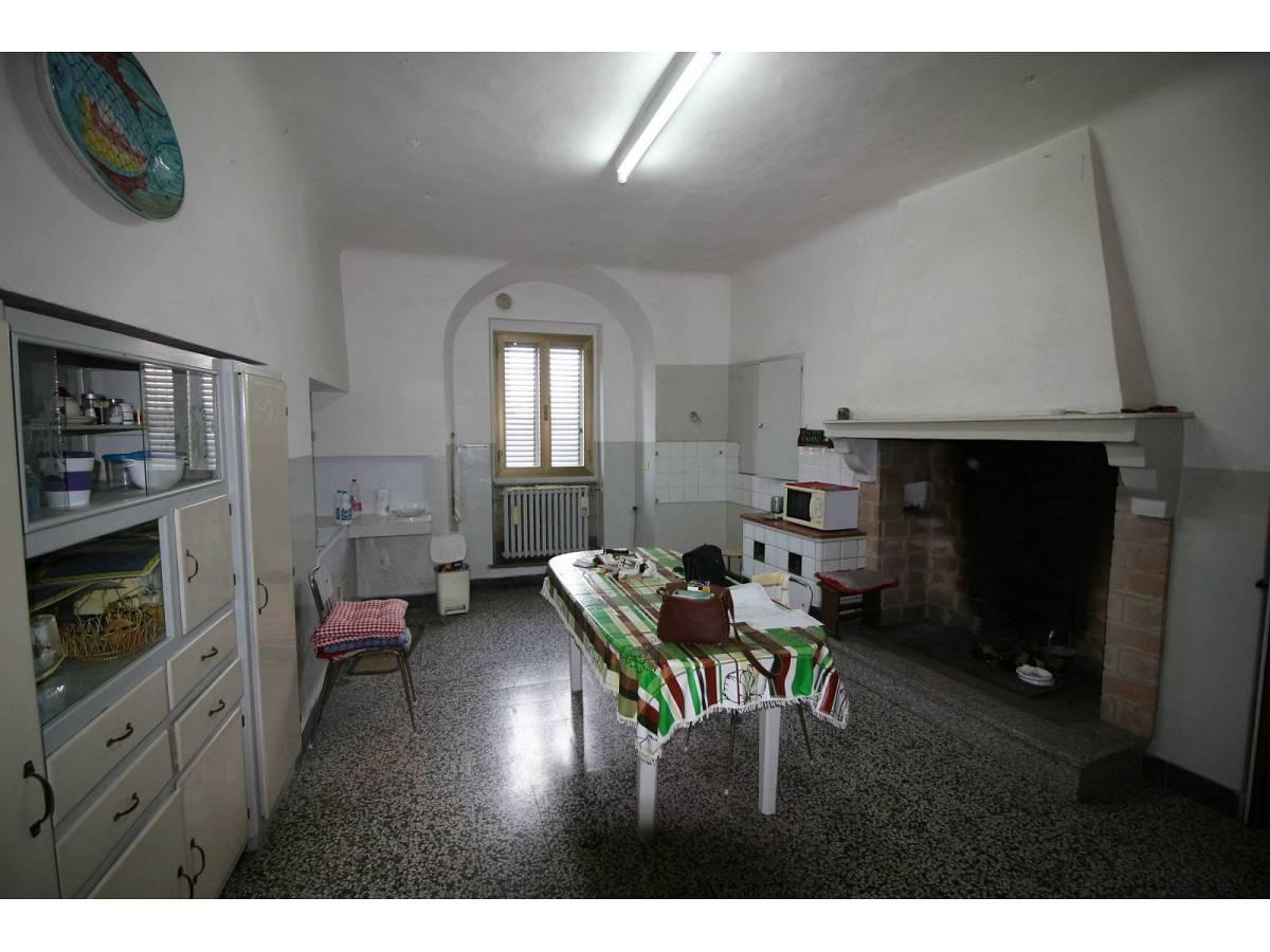 Stabile o Palazzo in vendita in Piazza Ascanio Condivi  a Ripatransone - 104177 foto 4