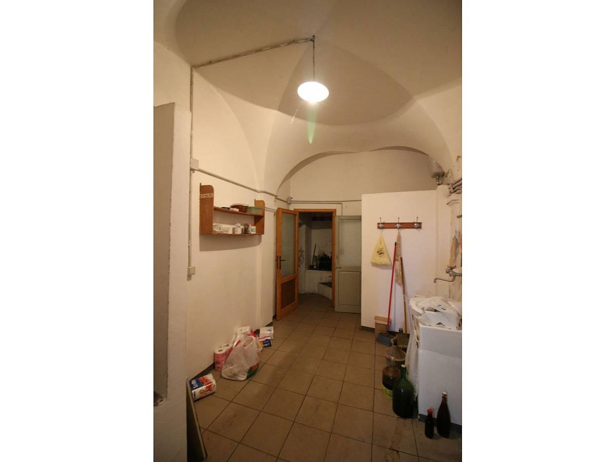 Stabile o Palazzo in vendita in Piazza Ascanio Condivi  a Ripatransone - 104177 foto 5