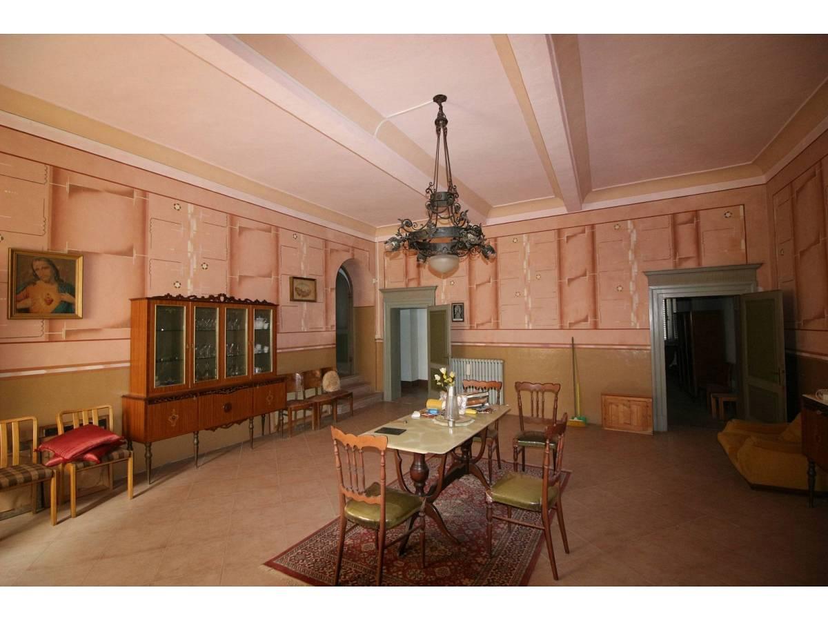 Stabile o Palazzo in vendita in Piazza Ascanio Condivi  a Ripatransone - 104177 foto 9