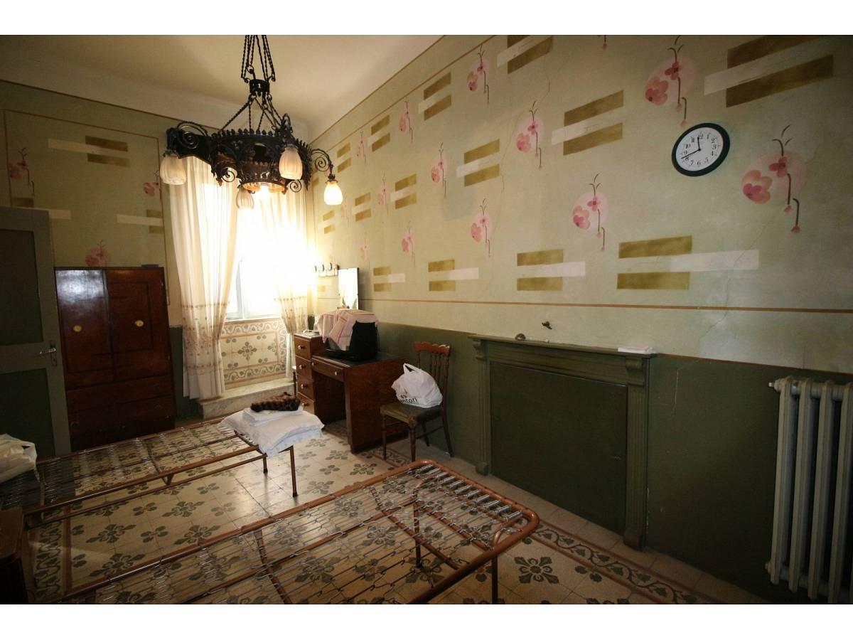 Stabile o Palazzo in vendita in Piazza Ascanio Condivi  a Ripatransone - 104177 foto 7