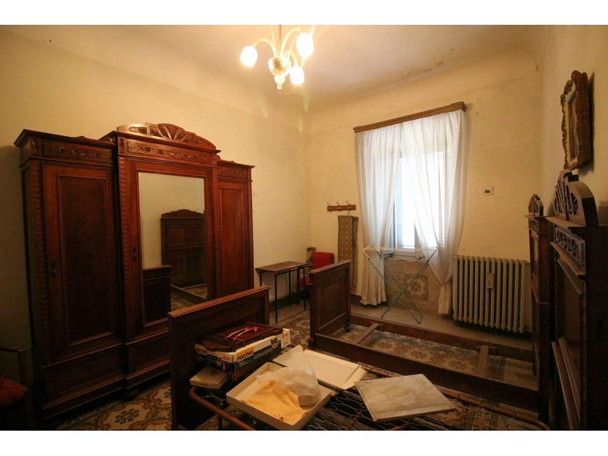 Stabile o Palazzo in vendita in Piazza Ascanio Condivi  a Ripatransone - 104177 foto 11