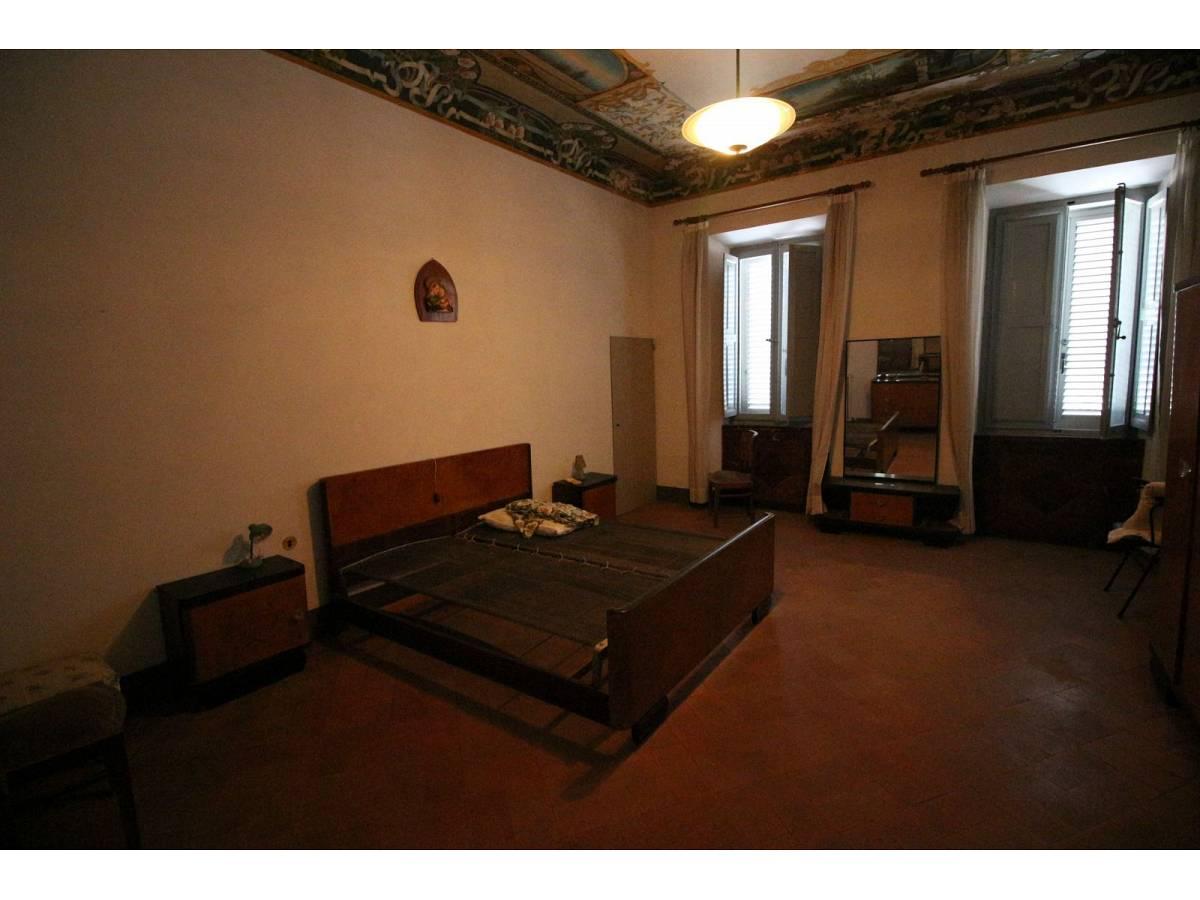 Stabile o Palazzo in vendita in Piazza Ascanio Condivi  a Ripatransone - 104177 foto 12