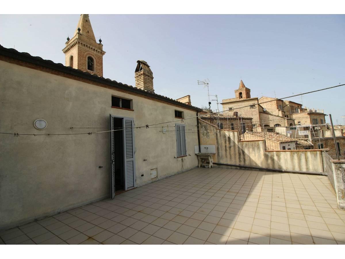 Stabile o Palazzo in vendita in Piazza Ascanio Condivi  a Ripatransone - 104177 foto 20